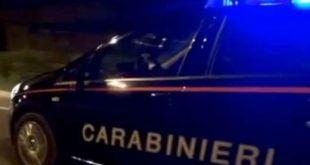 Gaeta, intensificati i controlli dei Carabinieri: Denunce e segnalazioni