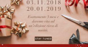 """Tre mesi alle Luminarie di Gaeta: tante novità per la 3ª edizione delle """"Favole di Luce"""""""