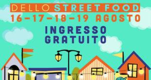 A Formia il Festival dello Street Food