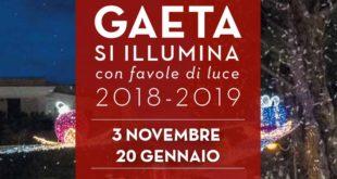 Gaeta, a Favole di Luce 'Sport in piazza'