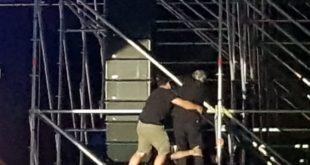 Nino D'Angelo show a Gaeta