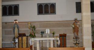 Formia, Santa Messa di suffragio per le vittime del ponte Morandi