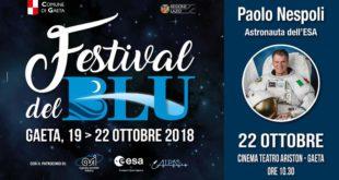 """""""Festival del Blu"""" di Gaeta, inizia il countdown"""