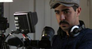 Gaeta, al Visioni Corte Festival l'incontro con il regista Elia Moutamid
