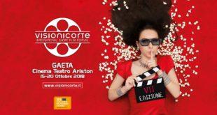 Gaeta, Visioni Corte Film Festival dedica un evento speciale al Giallo all'Italiana