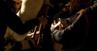 A Maranola è tempo di zampogne con il Festival di Musica e Cultura Tradizionale