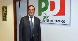 Contesto' Cirinna' a Gaeta, Astorre (pd): Indignati per nomina Ciaramaglia in giunta