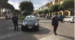 Gaeta, fermato dai Carabinieri esibisce carta di circolazione falsa: Denunciato 28enne