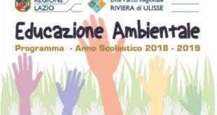 Educazione ambientale, l'offerta didattica del Parco Regionale Riviera diUlisse