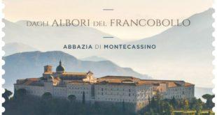 """""""Dagli albori del francobollo"""", mostra all'Abbazia di Montecassino"""