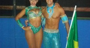 Brasilian party a Formia: viaggio tra i suoni, i sapori, le danze ed il folklore del Brasile