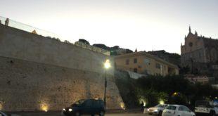 Chiude la personale di pittura del maestro Mario Scaletta a Gaeta Medievale