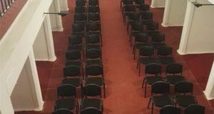 Gaeta, riapre al pubblico l'ex ospedale dell'Ipab Santissima Annunziata