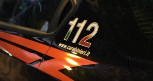 Gaeta, weekend di controlli da parte dei Carabinieri: tre persone denunciate