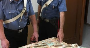 Operazione 'Mazzancolle e caffè' scacco allo spaccio nel sud pontino: tre arresti