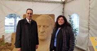 Arpino e Formia legate dal 2010 si rincontrano nel nome di Cicerone