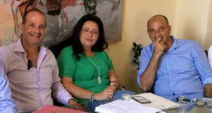 Politiche comprensoriali del Golfo, Mitrano scrive a Villa e Stefanelli