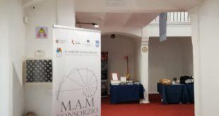 Gaeta: consorzio Mam, tra cibo arte e storia, inaugurata  la mostra enogastronomica allestita all'ex ospedale dell'Annunziata
