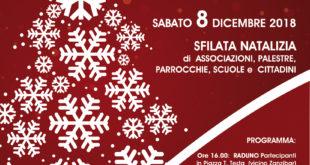 """Formia, sabato 8 """"Accendiamo il Natale"""""""