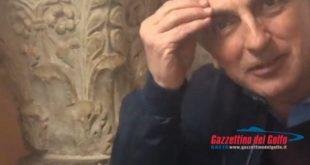 "Salemme: ""Ho scoperto la colonna fecale""… è a Gaeta"