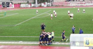 Promozione, Mistral Città di Gaeta 7 meraviglie: abbattuta la capolista!