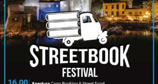 """A Formia la rassegna letteraria itinerante """"Street Book Festival"""""""