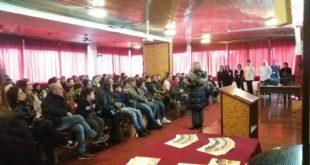 Formia, scuola a tempo pieno il pomeriggio per gli studenti dell'Alberghiero Celletti di Gianola