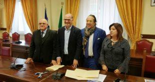 Imprenditoria giovanile, firmato il protocollo d'intesa tra Comune di Gaeta e Confartigianato Latina