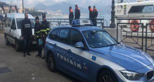 Guardia Costiera di Gaeta sequestro di 2200 ricci di mare e sanzioni per oltre 1000 Euro