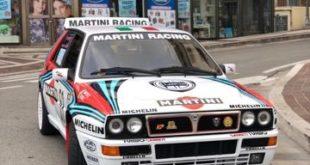 """Partito il 1° Rally """"Città di Formia – Trofeo del Golfo e delle due Province"""" (#foto)"""