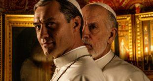 """Paolo Sorrentino gira a Gaeta il seguito di """"The Young Pope"""", una produzione internazionale con un cast """"stellare"""""""