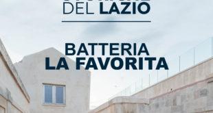 """Il Bastione """"la Favorita"""", Dimora storica del Lazio, apre al pubblico durante il ponte del 25 aprile"""