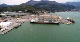 Il Porto di Gaeta volàno dell'export Pontino