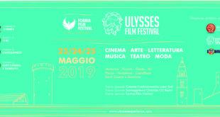Dal Formia Film Festival all'Ulysses Film Festival.  L'evoluzione del Cinema nel Basso Lazio va in scena dal 23 al 25 maggio 2019
