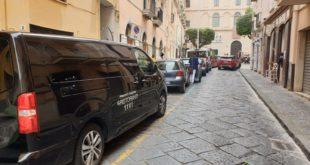 """""""4 ristoranti"""" e Alessandro Borghese nel sud pontino"""