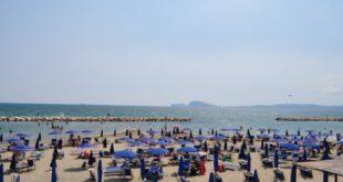 La Città di Formia pronta per l'avvio della prossima stagione balneare 2019