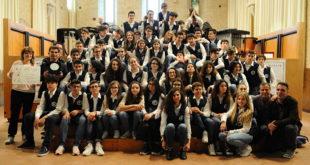 """3° concorso """"Cicala"""": vince l'orchestra IC Carducci di Gaeta"""
