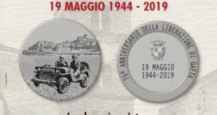 """""""Racconti di una liberazione"""" l'iniziativa del circolo filatelico numismatico """"Tommaso Valente"""""""