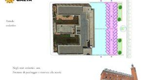 Piazza Mons. Di Liegro, al via i lavori di riqualificazione