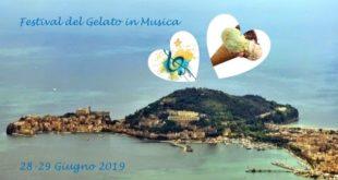 """Gaeta regina del gelato con il """"Festival del Gelato in Musica""""!"""