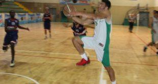 U20:  Basket Serapo vince su un tenace Monterotondo