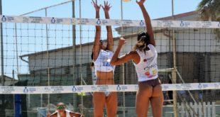 """Presentato l'ICS Beach Volley Tour Lazio 2019: """"Lo Spiaggione"""" di Formia scelto come campo di gara"""