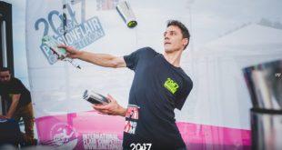 """""""Gaeta Passion Flair Competition"""": torna la gara internazionale a colpi di shaker"""