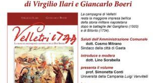 Velletri 1744, la mancata riconquista austriaca delle Due Sicilie