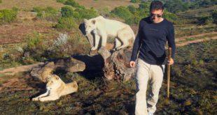 Aiutiamo Toto Magliozzi, il travel expert di Gaeta. Ecco come fare!