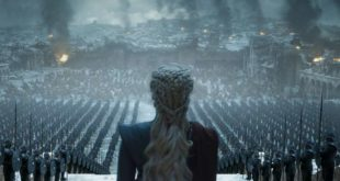 """Game Of Thrones"", annullato prequel girato a Gaeta"