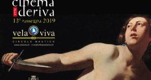 Cinema alla deriva. 13° rassegna 2019