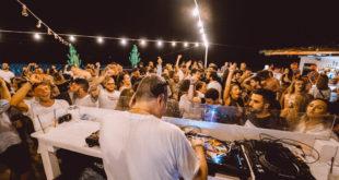 FMUD – Francamente Metto Un Disco Estate 2019 @ Terrazza Aurora, Gaeta (LT)