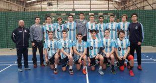 Pallamano, nazionale argentina a Gaeta per la preparazione al mondiale