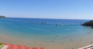 A spasso nel Golfo: la spiaggia di San Vito
